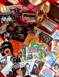popshifter records