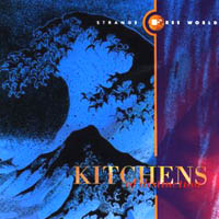 kitchens of distinction