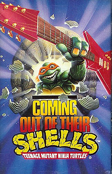 shells cover
