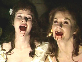 dracula sisters