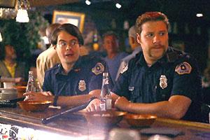 drunk cops