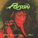 Poison, <i>Open Up And Say. . . Ahh!</i>