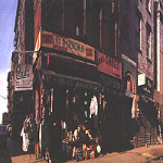Beastie Boys, <em>Paul's Boutique</em>