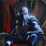 Commanding Cobra: An Interview With Cobra Commander