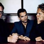 Depeche Mode, <em>Sounds Of The Universe</em>