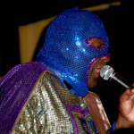 Blowfly for Motherfunkin' President!