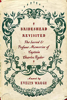 Popshifter » Not M-Miss M-M-Mitford: Brideshead Revisited, Revisited