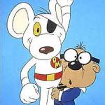Cosgrove Hall Animation: <em>Danger Mouse</em> And <em>Count Duckula</em>
