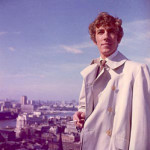 This Charming Man: Peter Cook in <em>The Rise And Rise Of Michael Rimmer </em>