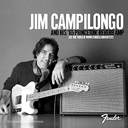 The Life Of A 21st Century Musician An Interview With Jim Campilongo
