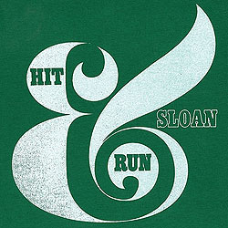 hit and run sloan