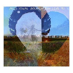 neil young dreamin man