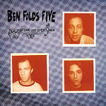 Ben Folds Five, <em>Whatever And Ever Amen</em>