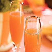 blushing mimosa