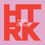 HTRK, <em>Marry Me Tonight</em>: In Memory Of Sean Stewart