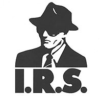 irs records logo