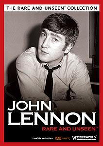 john lennon rare dvd