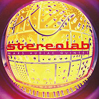 stereolab mars