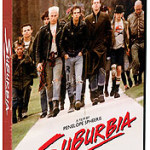 <em>Suburbia</em> Collector's Edition