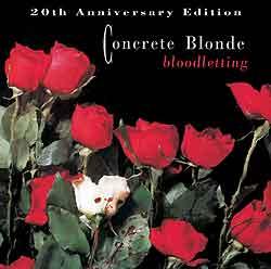 concrete blonde bloodletting