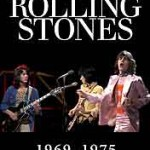 <em>The Rolling Stones 1969-1974: The Mick Taylor Years</em> DVD
