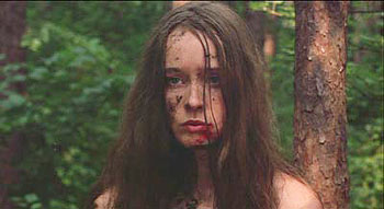 Camille Keaton, I Spit On Your ...