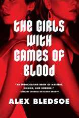 girls with games of blood