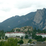 The Stanley Hotel Ghost Tour