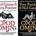 Armchair Casting Director: <em>Good Omens</em>