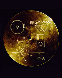 original golden record