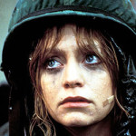 But I Don't Wanna Be In The Army: <em>Private Benjamin</em>