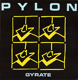 pylon gyrate