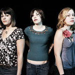 Words, Guitar, and Passion: The Music of Sleater-Kinney