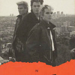 Duran Duran, <em>Three To Get Ready</em>