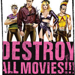 <em>Destroy All Movies!!! The Complete Guide To Punks On Film</em>