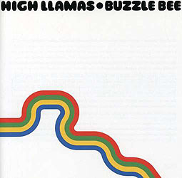 high llamas buzzle bee