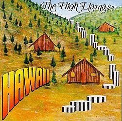 high llamas hawaii