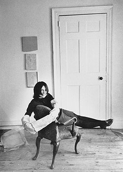 eva hesse
