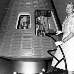"We Can Do It (Better): The Women Of The Mercury Program, The ""Mercury 13"""