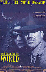 until the end world poster