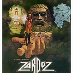 Fight For Death: <em>Zardoz</em>