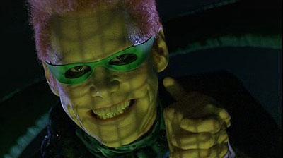 riddler batman