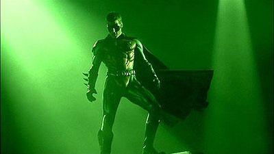 robin batman forever