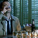 The <em>Supernatural</em> Drinking Game