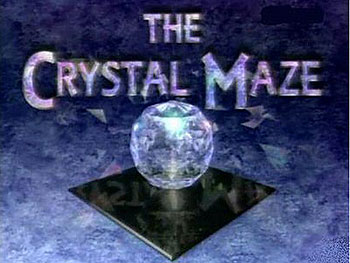 crystal maze
