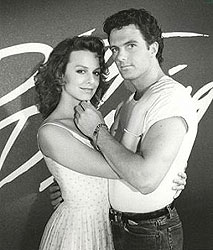 dirty dancing tv show