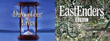 dool vs eastenders
