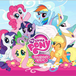 <em>My Little Pony: Friendship Is Magic</em> Is Magic