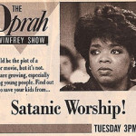 Sleaze-O-Rama: Remembering the Halcyon Days of the Daytime Talk Show
