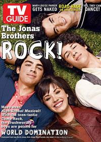 the jonas bros tv guide